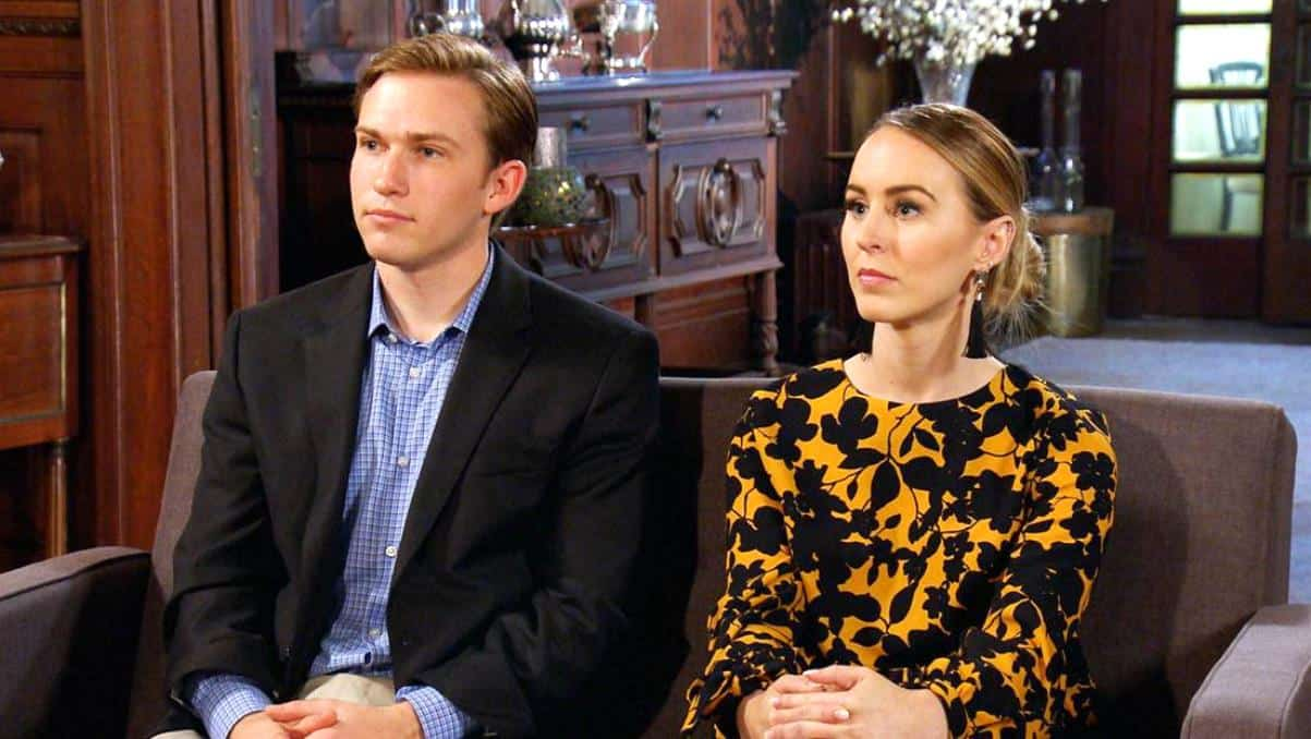 Married at First Sight's Danielle Bergman and Bobby Dodd are Expecting Their First Child!
