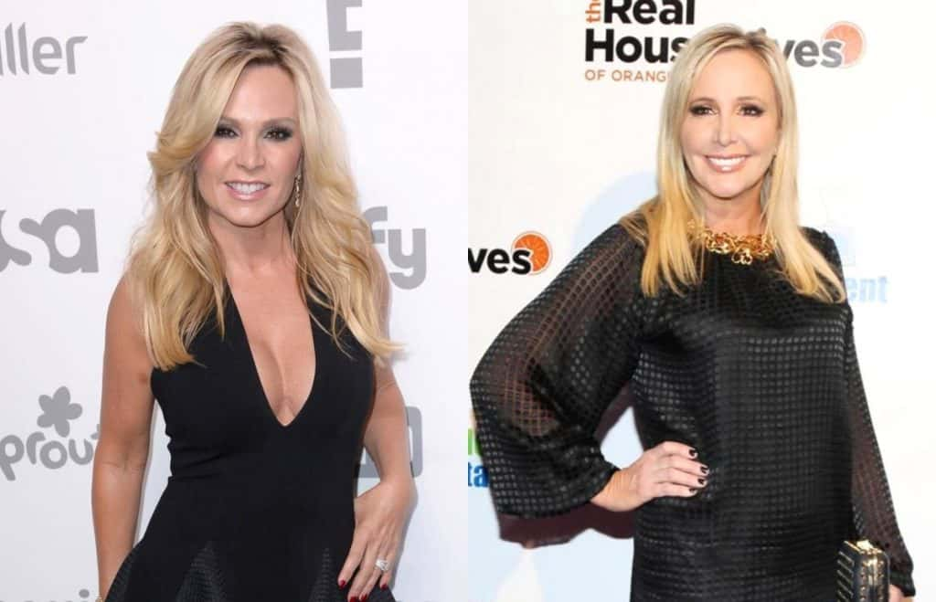 Has Shannon Beador Cut Off Friendship with Tamra Judge After RHOC Drama