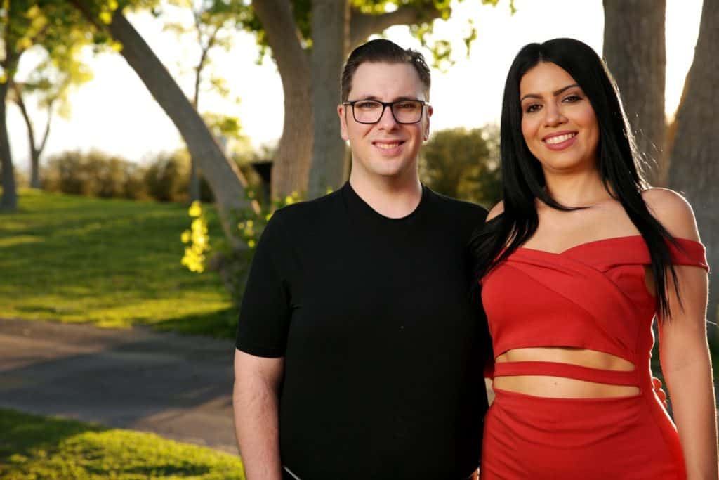 90 Day Fiance Larissa Dos Santos Lima Says Marriage to Colt Johnson Is Over