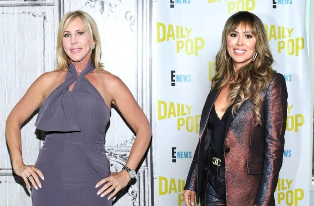 Did Vicki Gunvalson And Kelly Dodd Call A Truce During A Cast Trip To Arizona Amid RHOC Season 14?