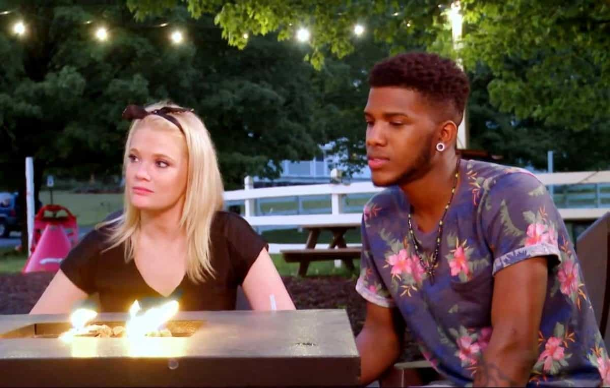 90 Day Fiance Ashley and Jay Split Update Divorce
