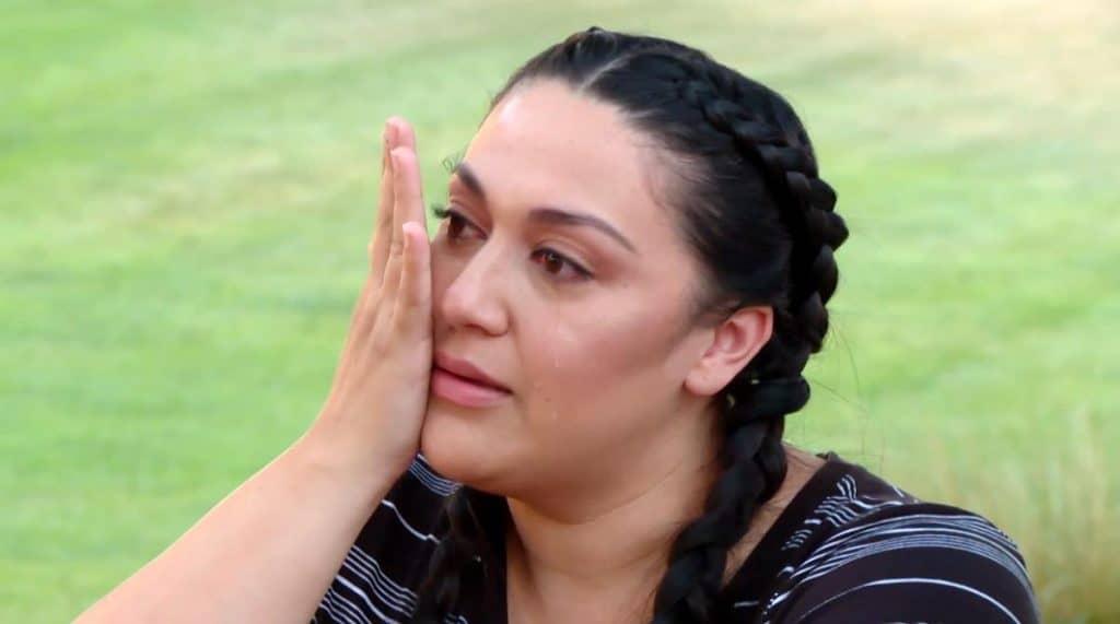90 Day Fiance Backed Into a Corner Episode Kalani