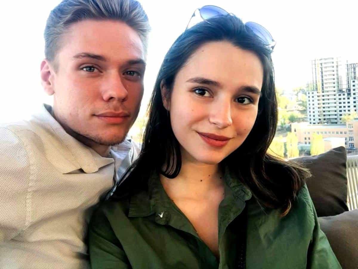 90 Day Fiance Steven and Olga Start GoFundMe