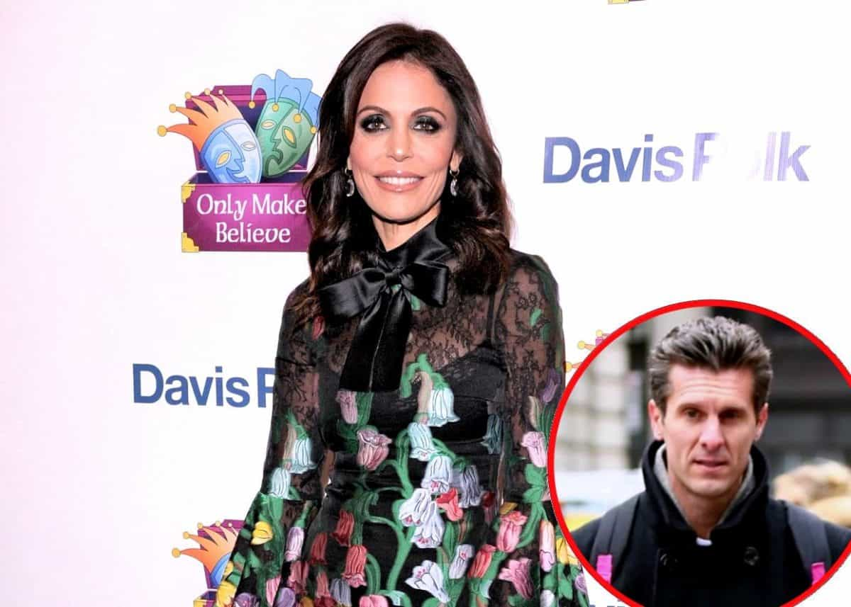 Psychologist Reveals If Bethenny Frankel Should Get Full Custody of Bryn In Court, Plus Jason Hoppy Claims Her 'Fame and Fortune' Caused Daughter to be Rejected from NYC School