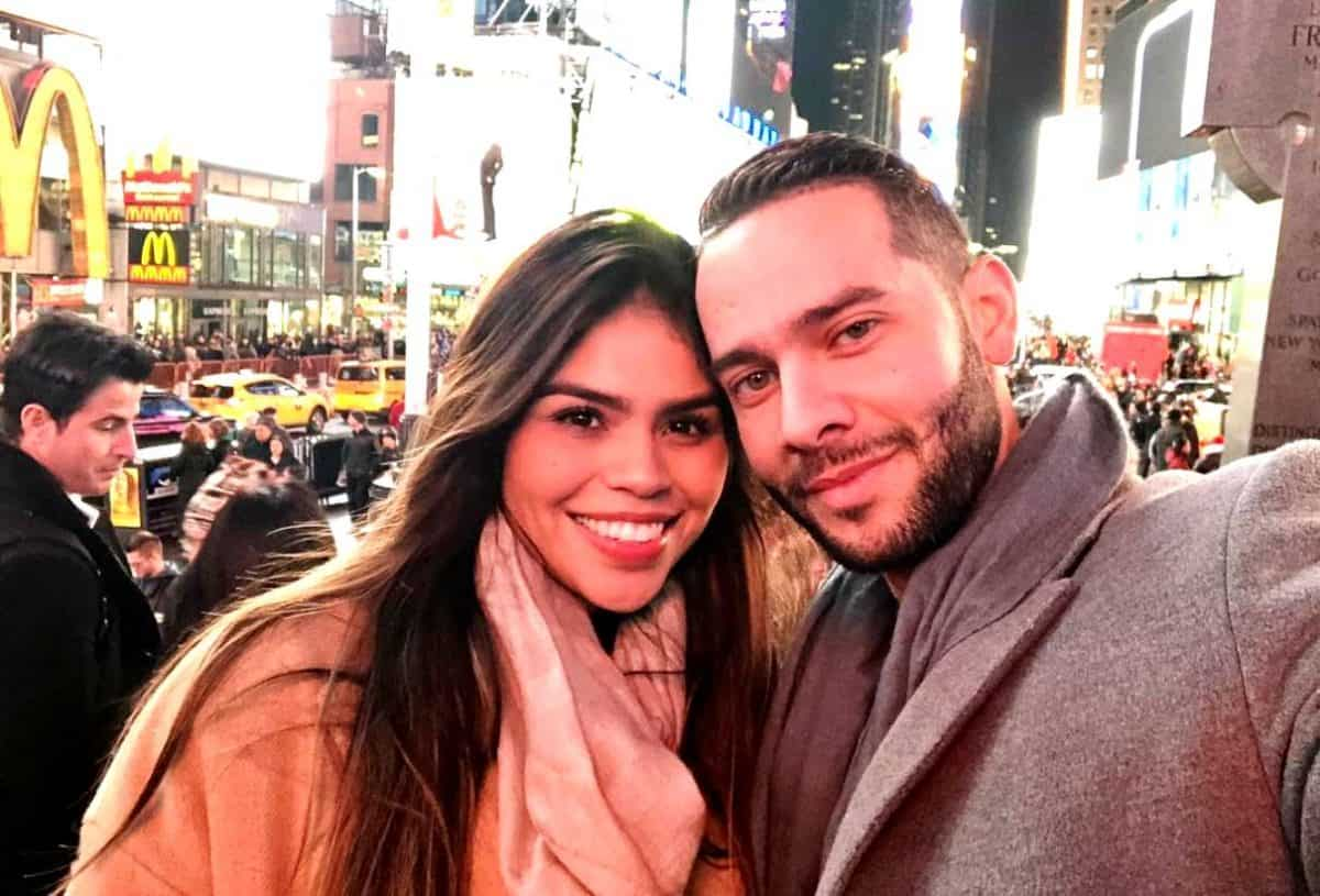 90 Day Fiance Star Jonathan Rivera Brags About Canceling Fernanda Flores' Green Card, Is He Ready to Date Again?