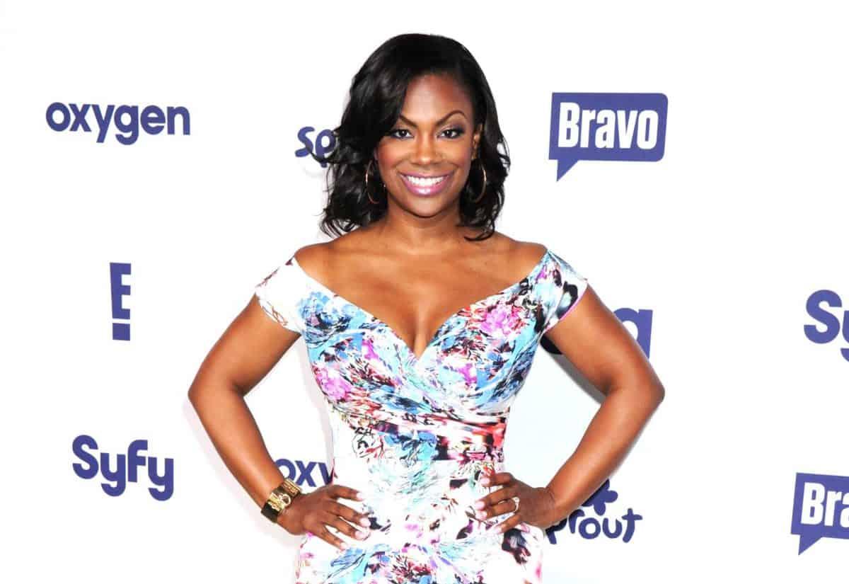 Bravo Upset with RHOA's Kandi Burruss for doing Celebrity Big Brother