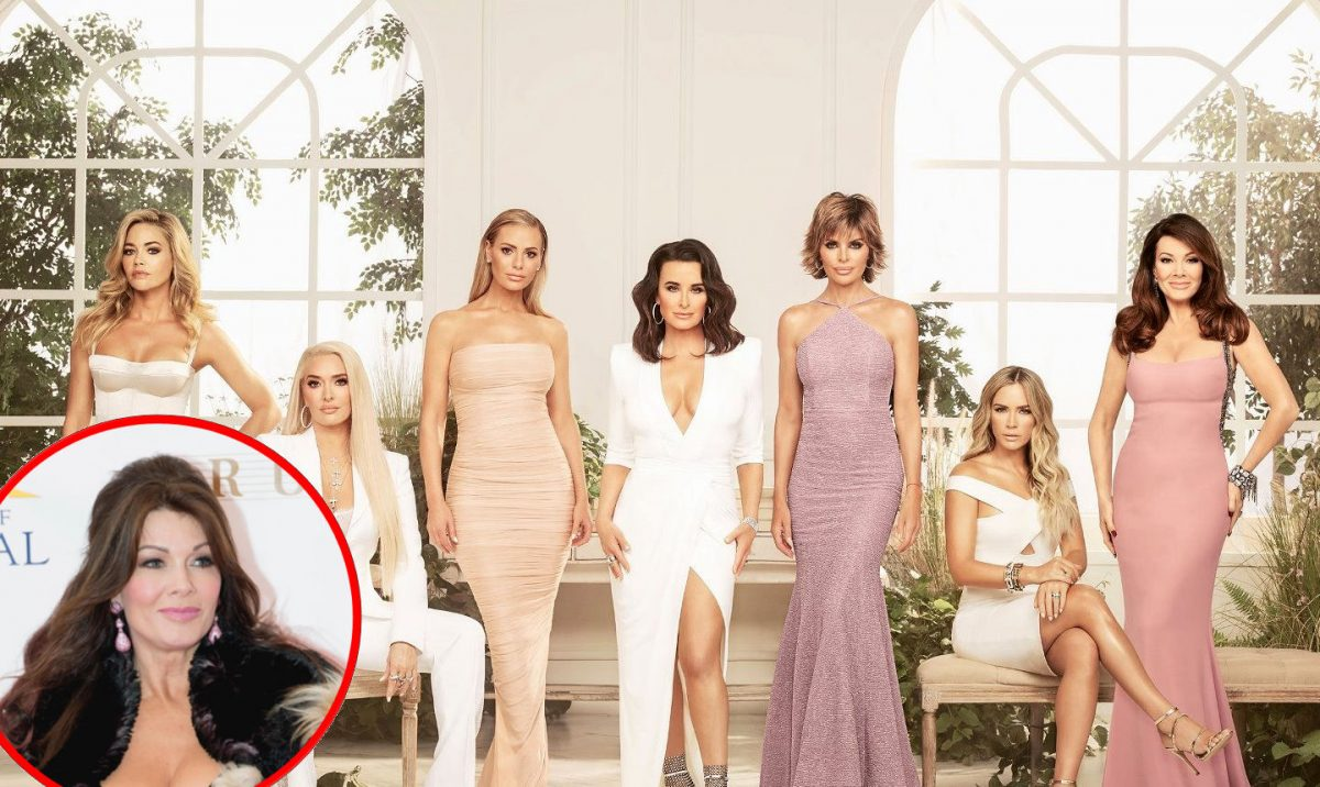 Find Out Why the RHOBH Cast Believes 'Bravo Is Protecting' Lisa Vanderpump, Plus They Think She'll Skip Reunion Because She 'Can't Face the Truth'