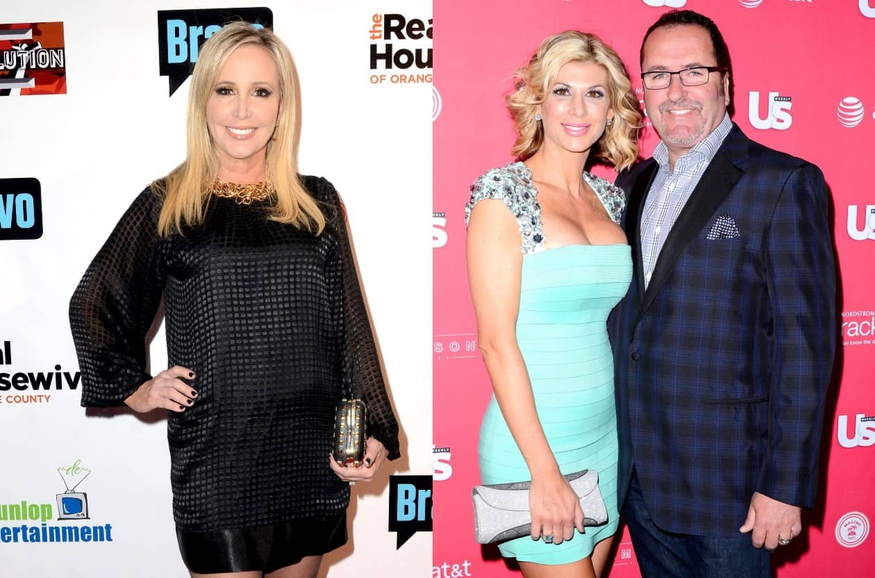 RHOC's Jim Bellino Drags Shannon Beador Back Into $1 Million Lawsuit