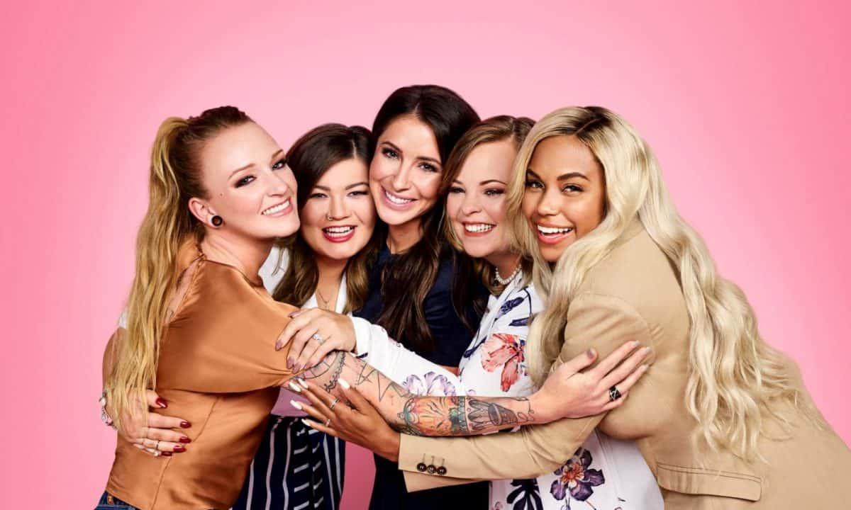 Teen Mom OG Season 8 Cast Revealed