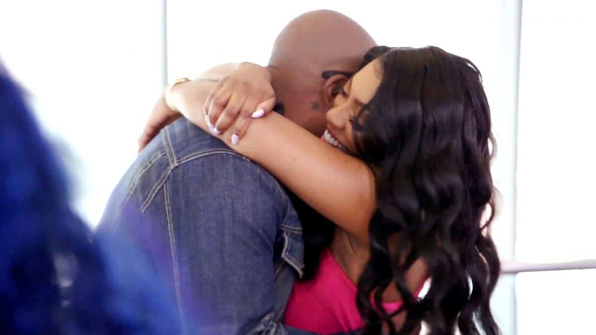 Real Housewives of Atlanta Recap: Proposals and Wedding Blues