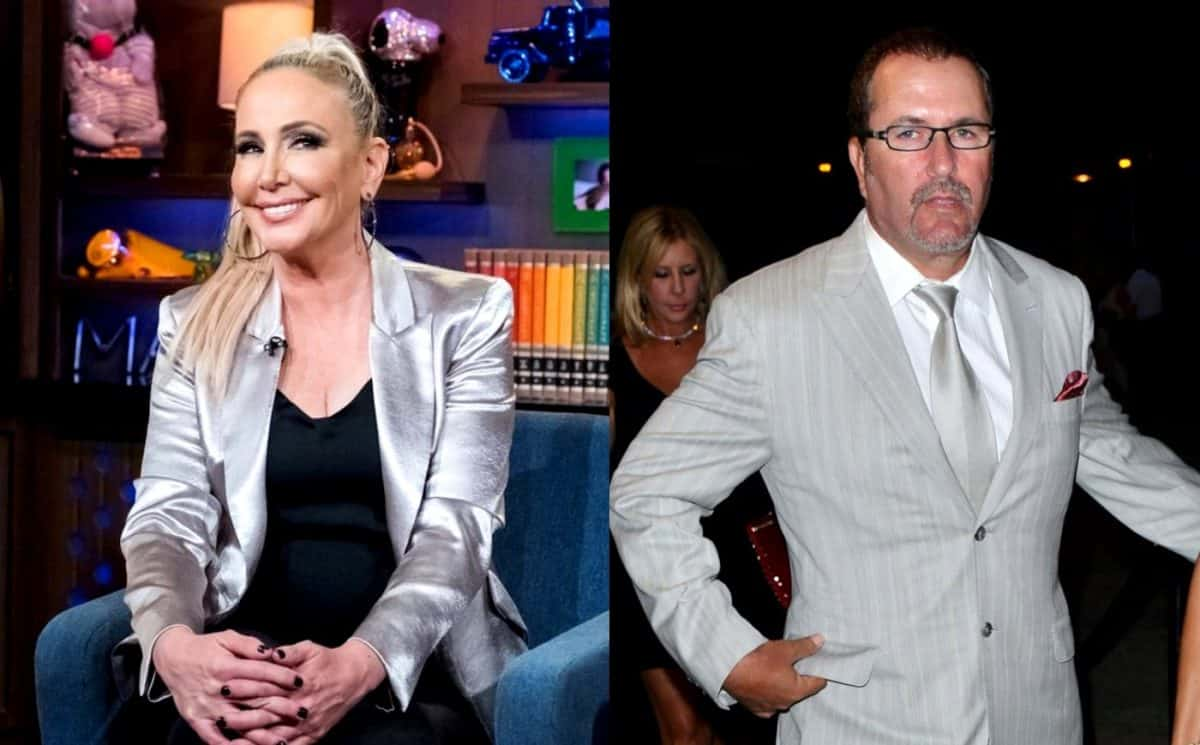 RHOC's Shannon Beador Wants Jim Bellino to Pay Her $220K Legal Fees