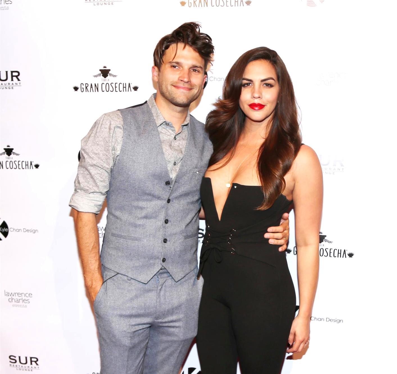 Vanderpump Rules Katie Maloney Pressuring Husband Tom Schwartz to Have a Baby