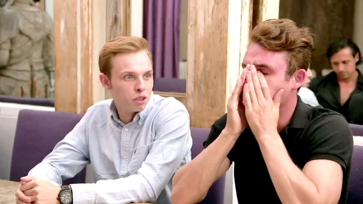 Vanderpump Rules Recap James Struggles With Having to Support His Family