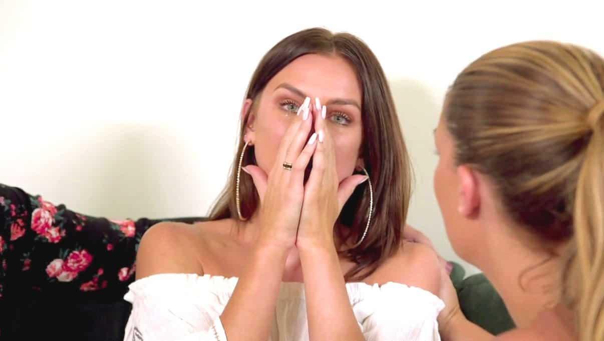Vanderpump Rules Recap Lala Kent Breaks Down Over The Passing of Her Father
