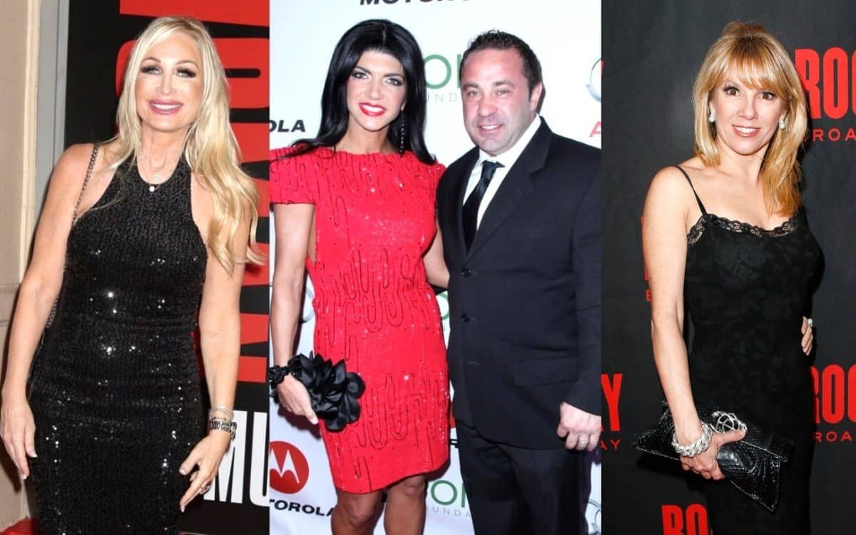 RHONJ's Kim D. Shades Teresa Giudice's Parenting, Accuses Her Of Having Many Boyfriends And Slams Ramona Singer