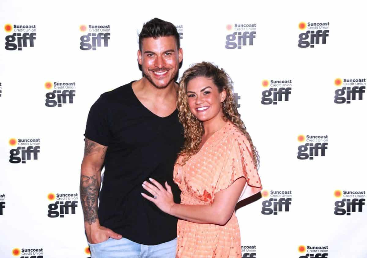 EXCLUSIVE: Jax Taylor Reveals He Bought a House with Brittany! Talks Having Kids & Status with James, Addresses Military Rumors