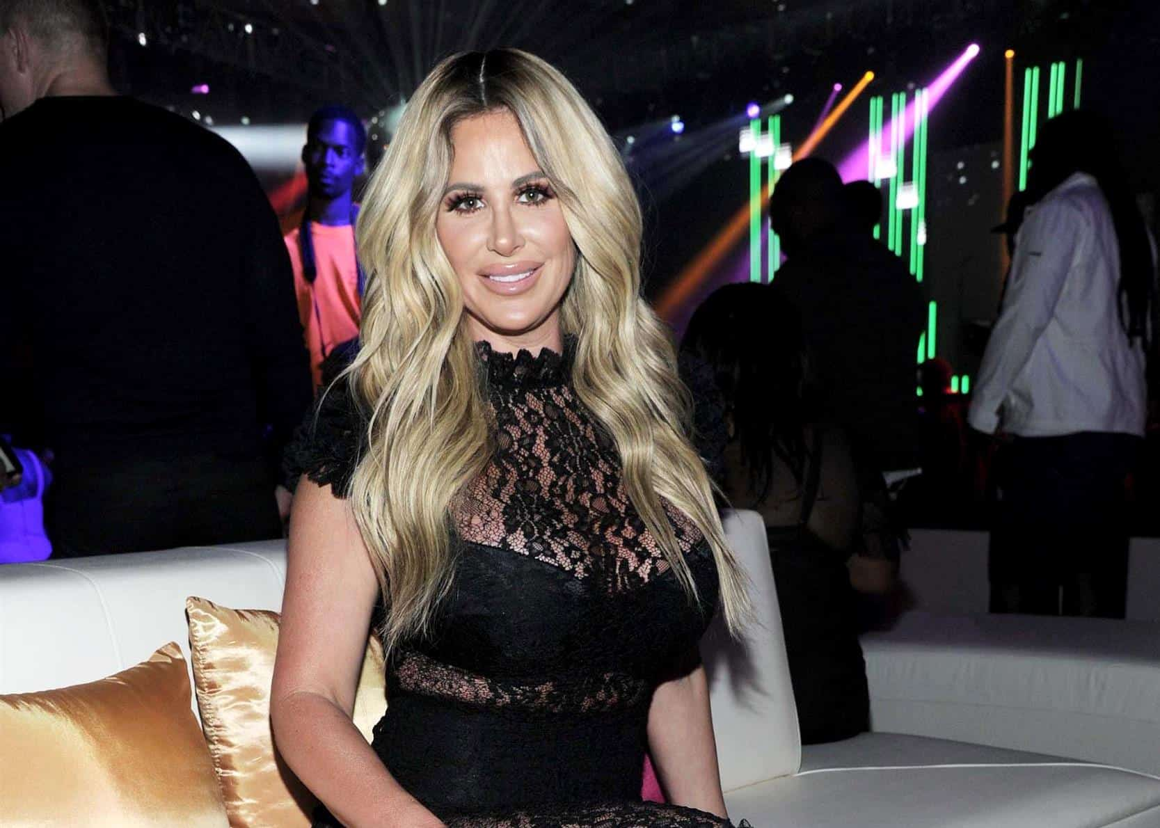 PHOTOS: Don't Be Tardy's Kim Zolciak Is Selling Her Designer Items After $215K American Express Lawsuit