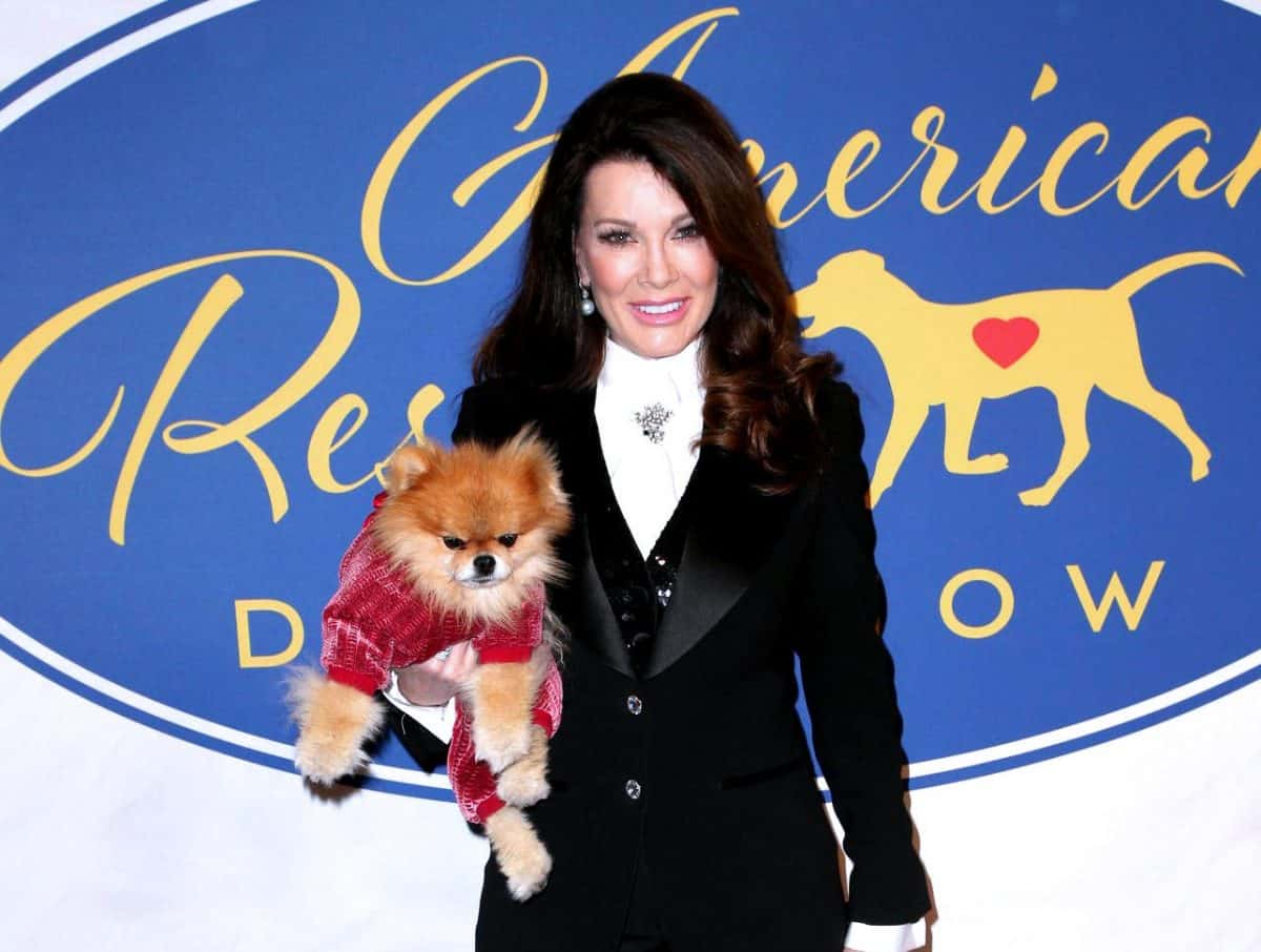 RHOBH Star Lisa Vanderpump Talks Filming for New Spinoff, Plus Find Out When She'll Decide on Attending the Reunion