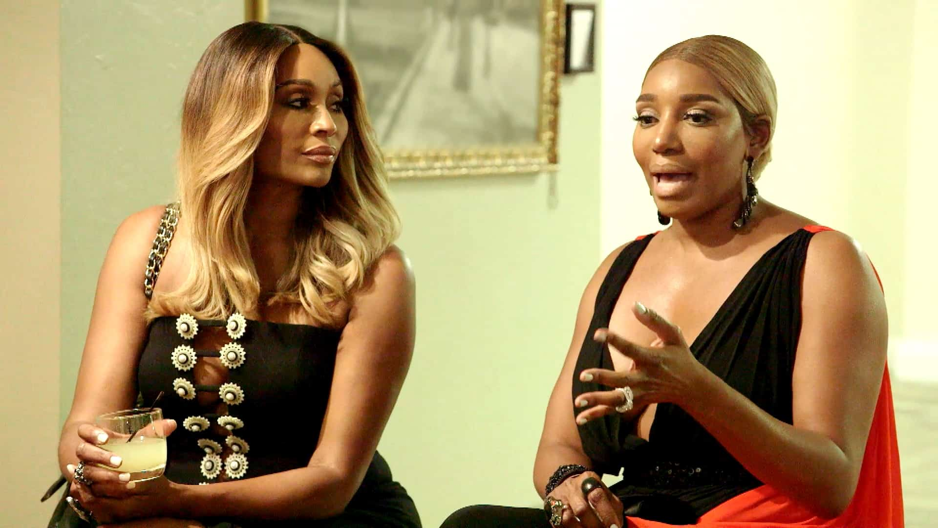 The Real Housewives of Atlanta Recap It's NeNe's World