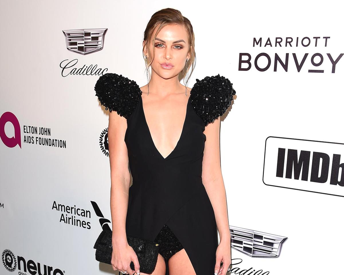 """Lala Kent Reveals She's an """"Alcoholic"""" and Opens Up About AA, Plus Is She Ready to Quit Vanderpump Rules Amid Her Sobriety?"""
