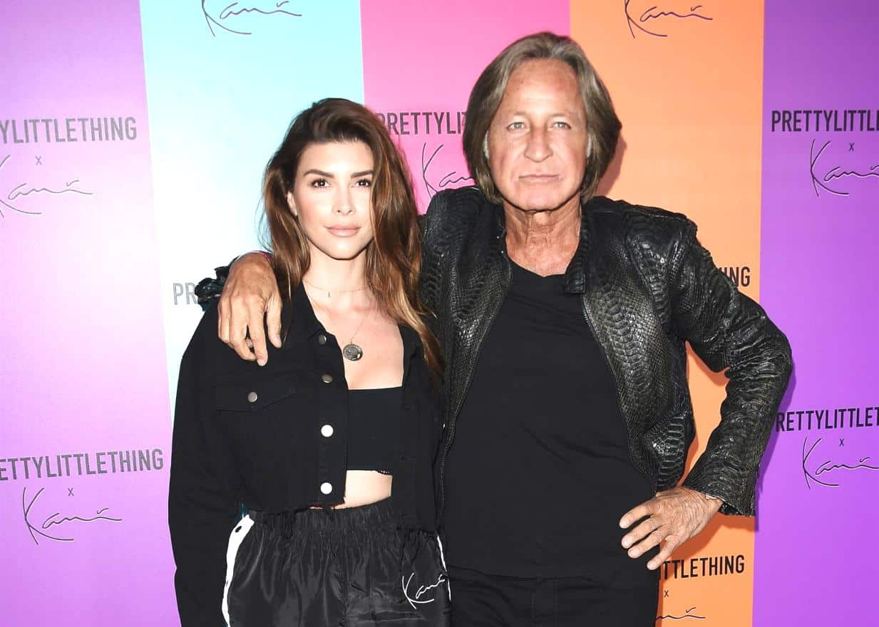 Have Mohamed Hadid And Shiva Safai Split? She Deletes Photos Of Him From Instagram And Removes Her Engagement Ring After Sexual Assault Scandal