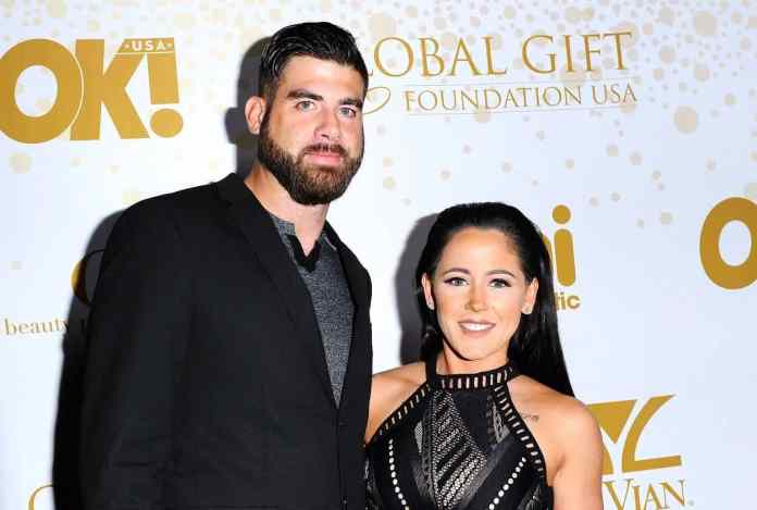 breaking daily hot news - Teen Mom 2's Jenelle Evans and David Eason to Appear in Court Today After CPS Removes Daughters From Home, Plus David Kicked Out During Supervised Visit