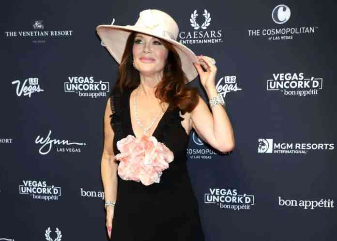 breaking daily hot news - REPORT: Lisa Vanderpump is 'Leaning Towards' Quitting RHOBH, Find Out What is Holding Her Back!