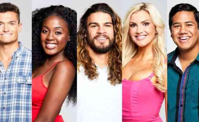 Photos Meet The Cast Of Big Brother 21 See Photos Bios