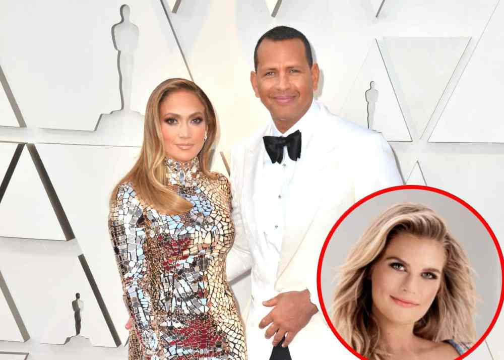 """REPORT: Jennifer Lopez Has Alex Rodriguez on a """"Very Tight Leash"""" After Rumors of an Alleged Affair With Southern Charm's Madison LeCroy, Feels the Scandal is a """"Huge Embarrassment"""""""