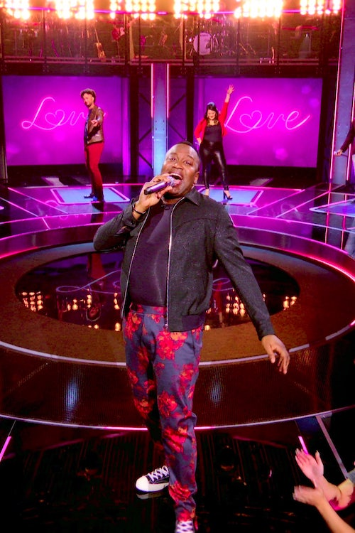 Will I Am Funny Moments On The Voice : funny, moments, voice, Reviews:, Fox's, Voice, Netflix's, Reality, Blurred