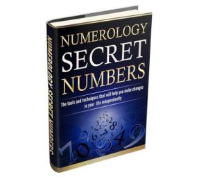 fractal time - numerology