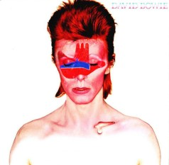 Bowie goes Corbusier: Ch-Ch-Ch-Ch-Chandigarh