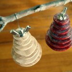 Diy Industrial Christmas Tree Ornament Reality Daydream
