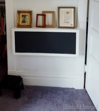 How to Build a Secretary Desk (or Murphy Desk) | Reality ...