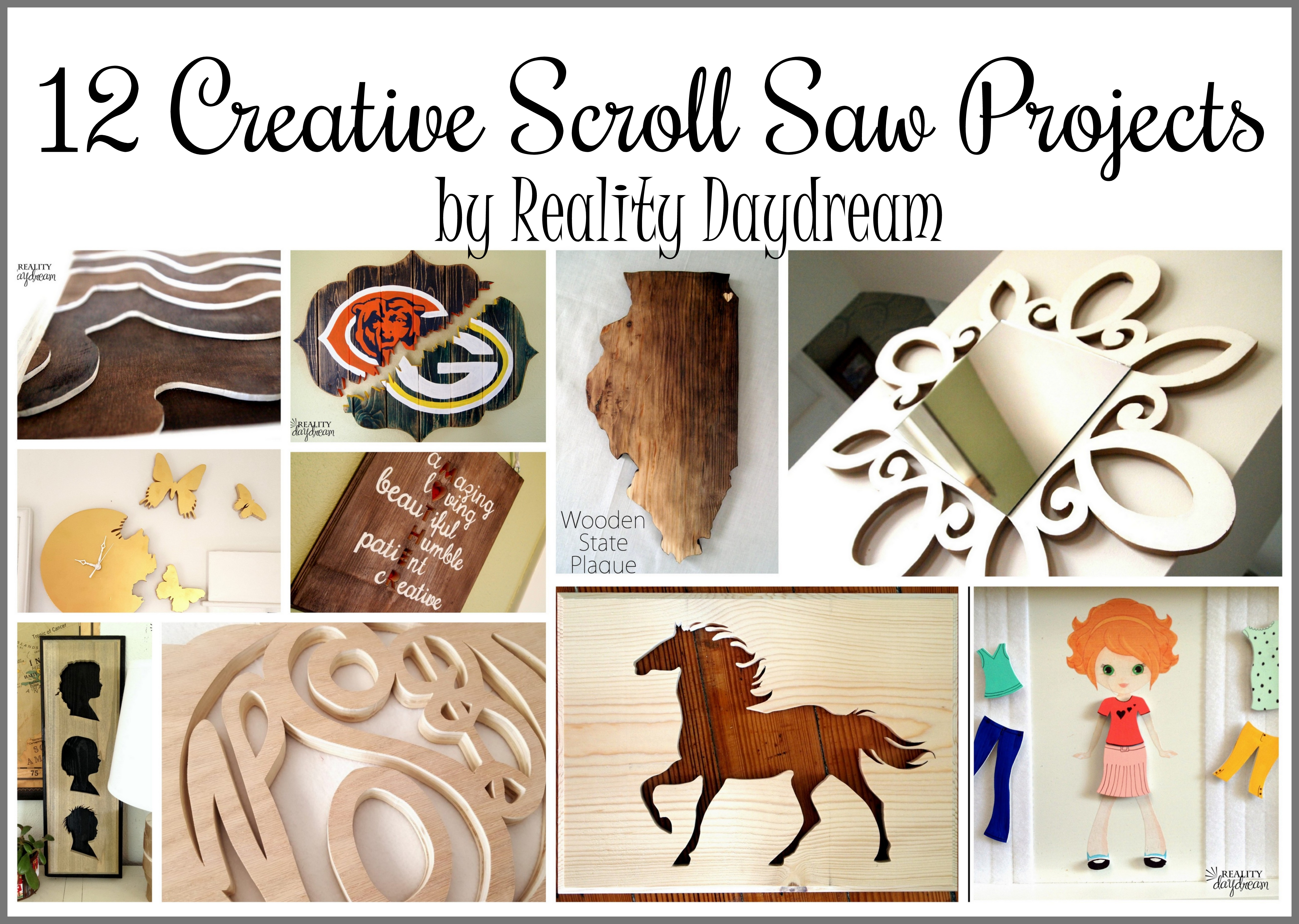 Scroll Saw Stand Plans Free