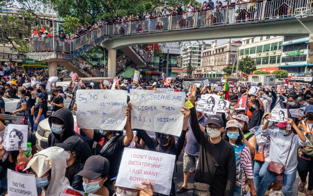 Reality of Aid – Asia Pacific calls for justice for the peoples of India and Myanmar