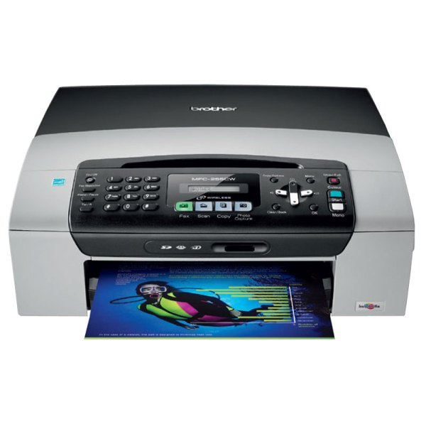 Inkjet Printers Realitypod
