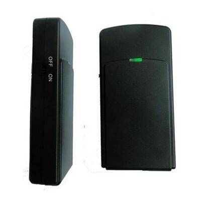 CJAM 1000 Portable Cell Phone Jammer Top 10 Spy Gadgets