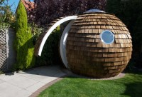 Archipod --- The New Garden Office | REALITYPOD