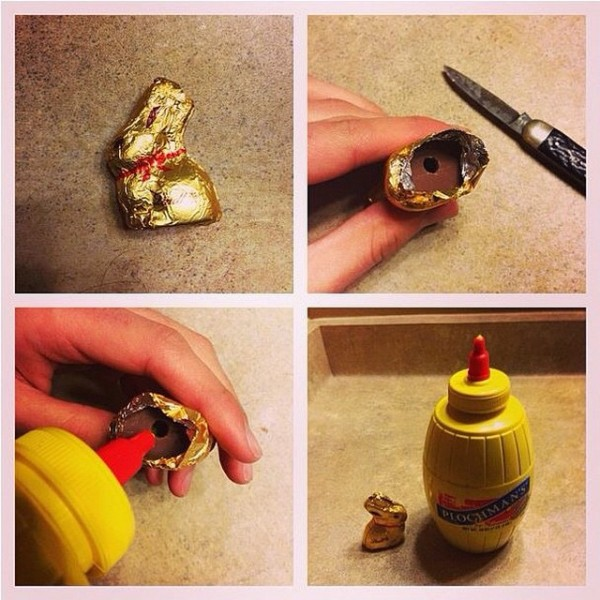 10 Easy Pranks To Pull On Your Friends This April Fools