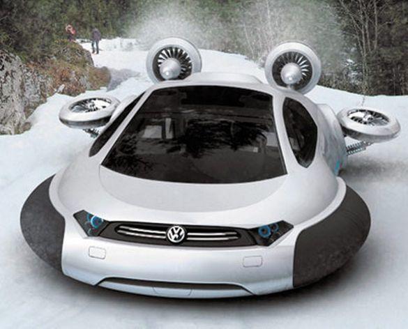 8310bc0ce93700c81c2621d74c91df5e Volkswagen Aqua Hovercraft Concept Unveiled