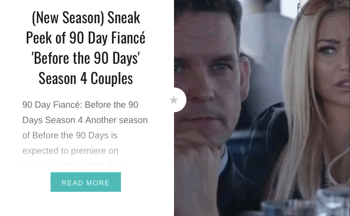 Before the 90 Days Season 4 Sneak Peek