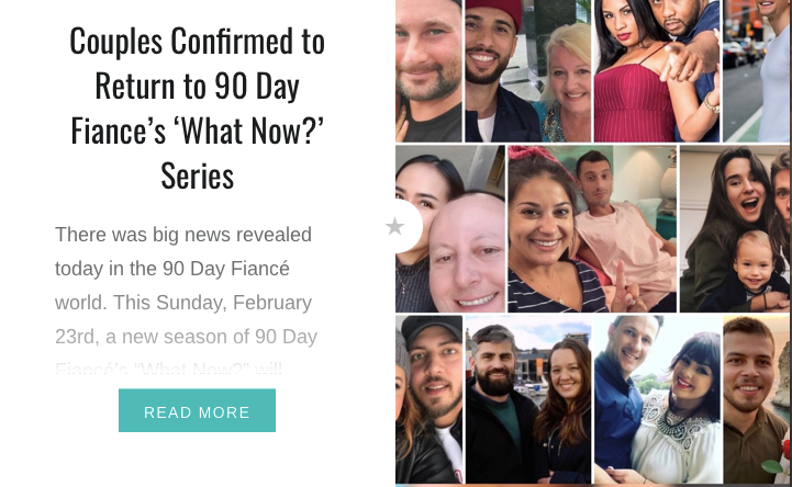 "90 Day Fiancé couples confirmed to return to ""What Now"" series"