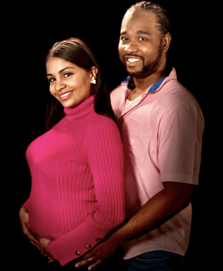 90 Day Fiancé Anny and Robert
