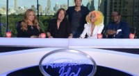 American Idol 2013 judges