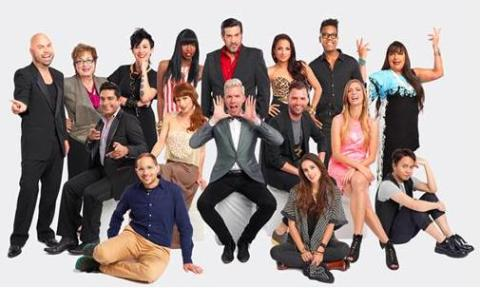 Project Runway Season 11 Cast