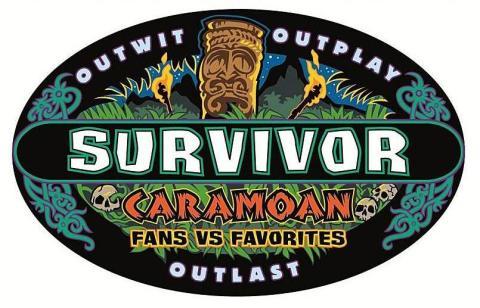 Survivor Caramoan 2013 Logo
