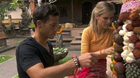 Amazing Race 22 - Episode 4 Preview