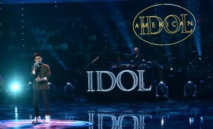 American Idol Las Vegas 2013 - Elijah Liu