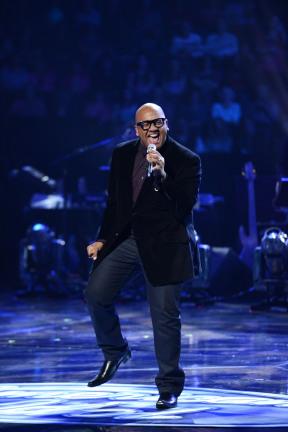 American Idol Season 12 Top 20 - Vincent Powell